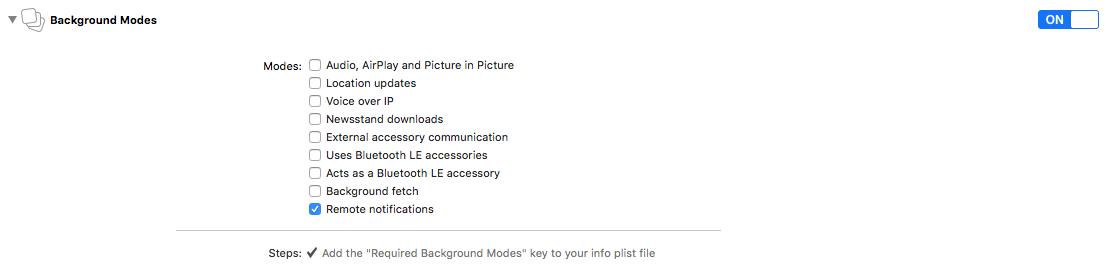 iOS / Advanced / Customizing notifications – Batch